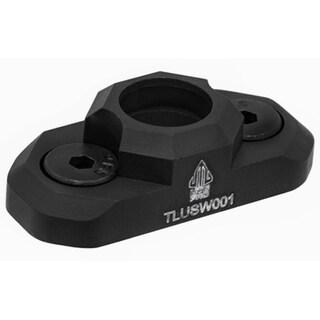 Leapers Inc. UTG Pro M-LOK Standard QD Sling Swivel Adaptor, Black