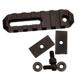GrovTec US Stock AR Forearm Picatinny Rail Adaptor