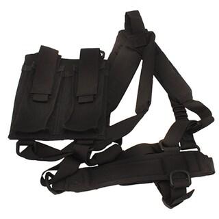 Troy Industries PDW Shoulder Harness Sling Black