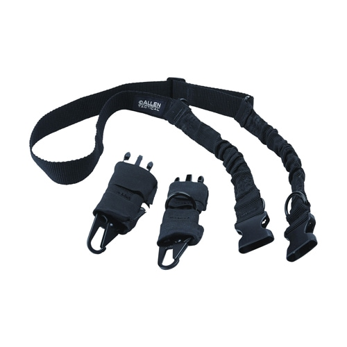 Allen Cases Duallie Tactical Single Point/2 Point Rifle Sling