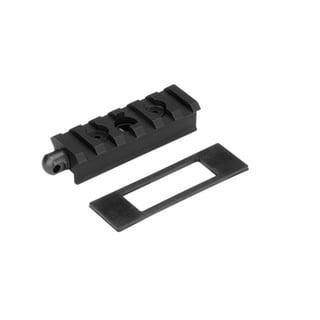 Blackhawk! Swivel Stud Picatinny Rail Adapter Black