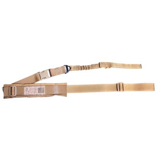Troy Industries Two Point BattleSling USMC Coyote Tan