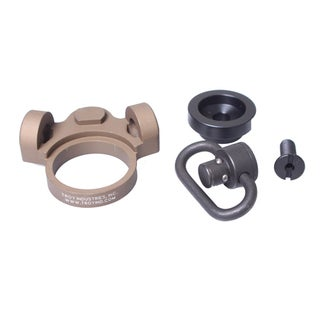Troy Industries M16A1 Sling Mount Adapter Flat Dark Earth