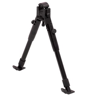 Leapers Inc. UTG Bipod Gen Clamp On, Black