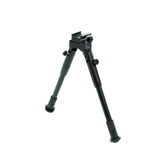 "Leapers Inc. New Pro Bipod, Quick Detach Height 8.7""-10.6"""