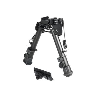 """Leapers Inc. Tactical OP Bipod Height 5.9""""-7.3"""""""