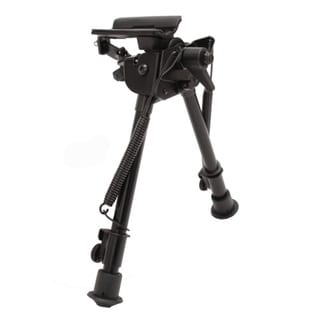 """Champion Traps and Targets Bipod w/Cant & Traverse 9""""-13"""""""