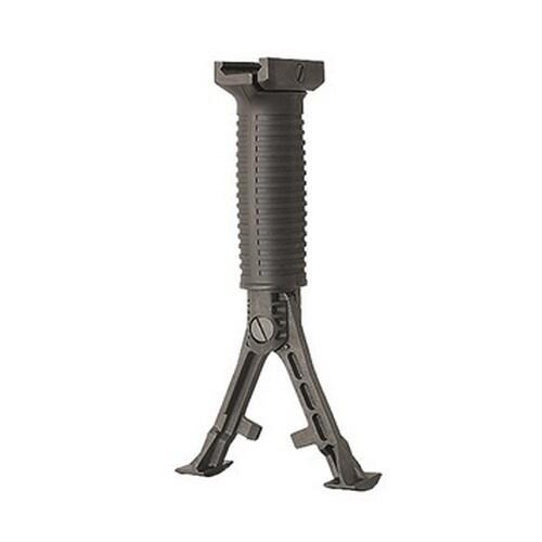 Tapco Intrafuse Vertical Grip/Bipod Kit