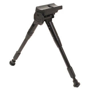 Caldwell Prone Model Bipod - Black