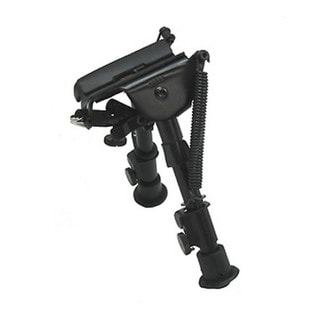 Champion Traps and Targets Rock Mount Adjustable Bipod 6-9""