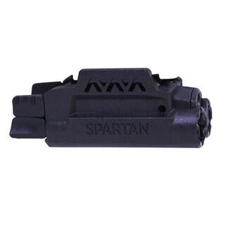 LaserMax Spartan Adjustable Fit Laser/Light Combo Green