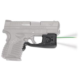 Crimson Trace Laserguard Pro Springfield XD-S, Green, Boxed