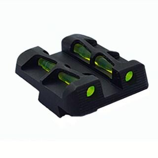HIVIZ Sight Systems Litewave Rear Sight Sig Sauer P-Series