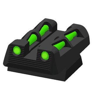 HIVIZ Sight Systems Litewave Rear Sight CZ 75, 83, 85, 97, and P-01