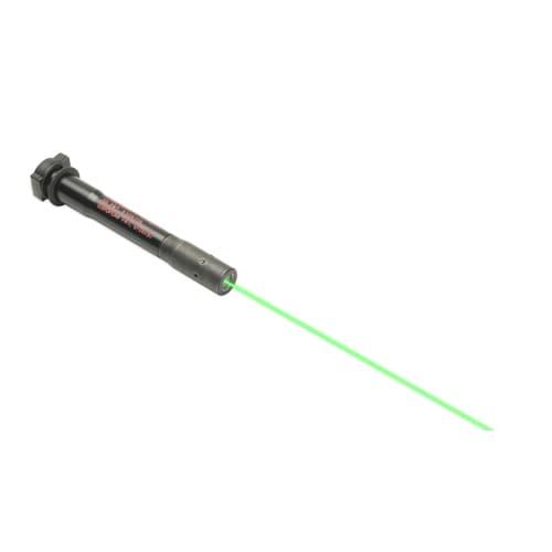 LaserMax Guide Rod Laser Sig Sauer P229, Green