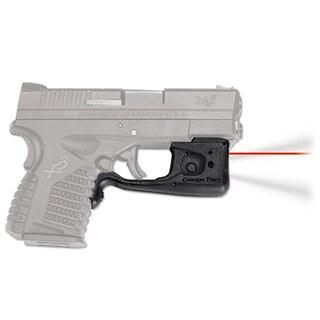 Crimson Trace Laserguard Pro Springfield Armory XD-S