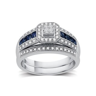 His Her Sets Wedding Rings Find Great Jewelry Deals Shopping At