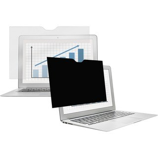 Fellowes PrivaScreen Blackout Privacy Filter - MacBook Pr