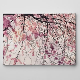 Spring Song Canvas Wall Art