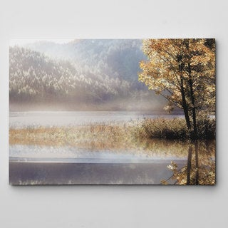 Whispers Canvas Wall Art