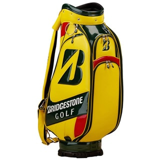 Bridgestone Master's Limited Edition Staff Bag