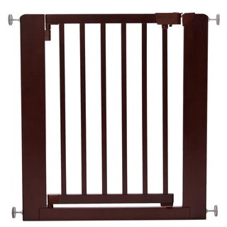 Primetime Petz Wooden Auto Close Pet Gate