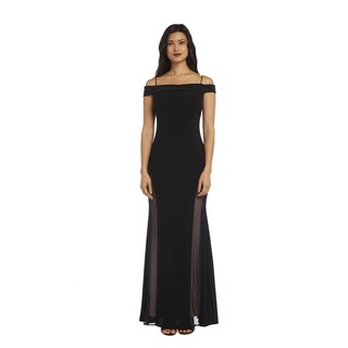 Nightway Women's 1224 Lace-up Gown