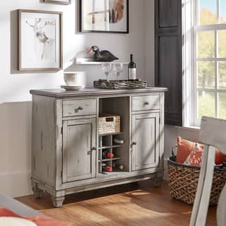 Buy French Country Buffets Sideboards China Cabinets Online At Overstock
