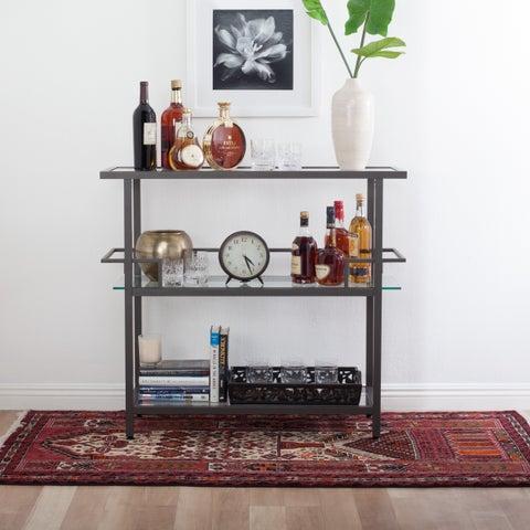 Studio Designs Home Piloti Bar