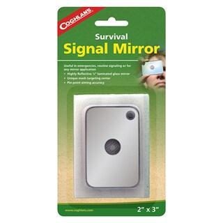 "Coghlans 2""x3"" Signal Mirror"