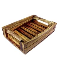Olivewood Crate (China)