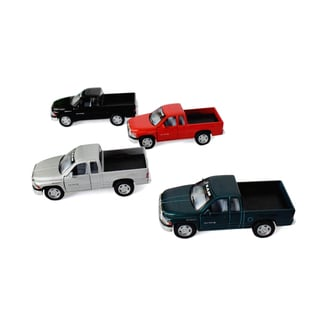 Dodge Ram 1500 Pickup Truck 5-inch Diecast Model