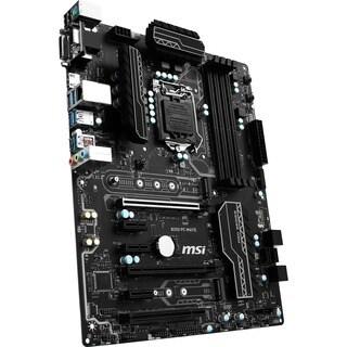 MSI B250 PC MATE Desktop Motherboard - Intel B250 Chipset - Socket LG