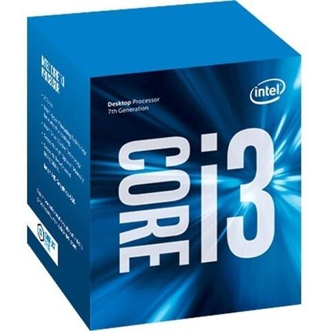 Intel Core i3 i3-7300 Dual-core (2 Core) 4 GHz Processor - Socket H4