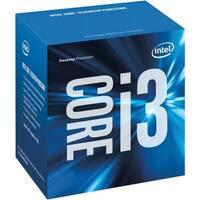 Intel Core i3 i3-7300T Dual-core (2 Core) 3.50 GHz Processor - Socket