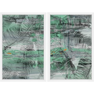Mobile Diptych