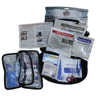 Cuda Brand Fishing Products First Aid Kit Offshore