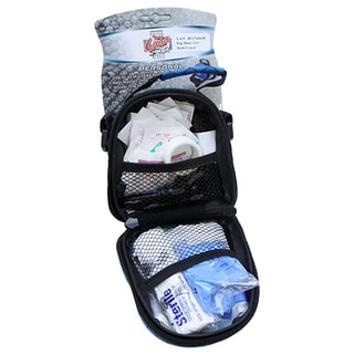 Cuda Brand Fishing Products First Aid Kit Personal