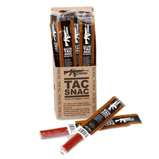 CMMG, Inc Tac Snack Bacon, 12 Pack