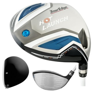 Tour Edge Hot Launch Driver 460cc