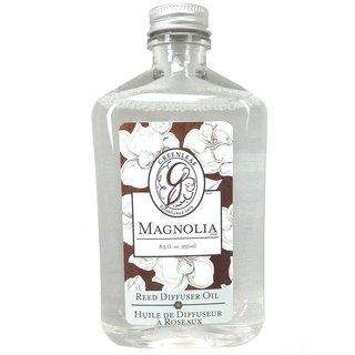 Greenleaf Reed Diffuser Oil Magnolia 8.5 oz