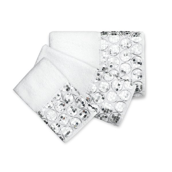 Luxury Bath Accessory 3-piece Bath Towel Set