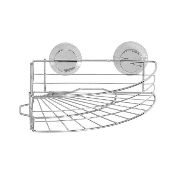 Economy Push N' Loc Corner Basket