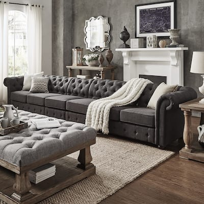 French Country Sofas Couches