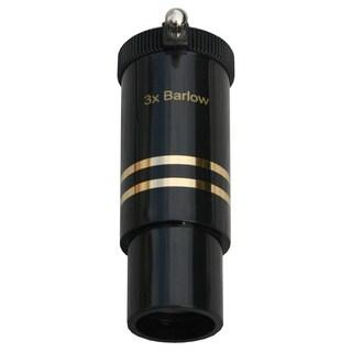 Cassini 3x .965 Format Barlow Lens