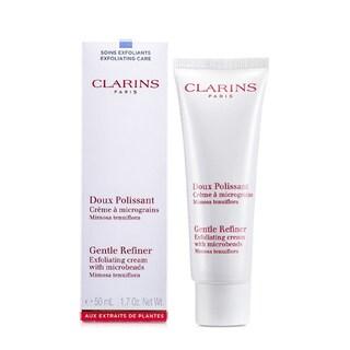Clarins Gentle Refiner 1.7-ounce Exfoliating Cream