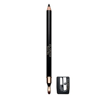 Clarins Crayon Khol Long Lasting Eye Pencil 01 Carbon Black