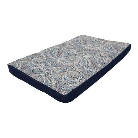 Snoozer Indoor/Outdoor Forgiveness Nessa Pet Crate Pad