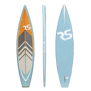 Touring 11-foot 6-inch Pewter Blue SUP|https://ak1.ostkcdn.com/images/products/14046219/P20662304.jpg?impolicy=medium