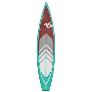 "Touring 12'6"" Emerald SUP"